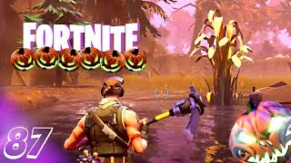 FORTNITE 👻 Der Stich und die Acht◄#87►Let's Play/Deutsch/German/HD/FORTNITE