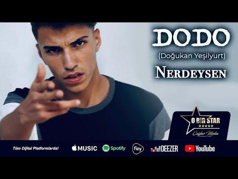 DODO - Nerdeysen (Official Video)