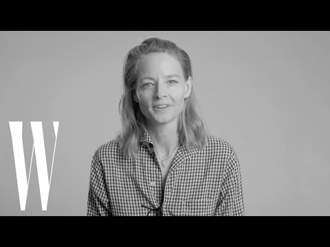 "Jodie Foster: ""Sting Is the Perfect Man"""