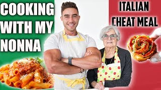 My Nonna Teaches Me How To Cook |  FAMILY RECIPE REVEALED