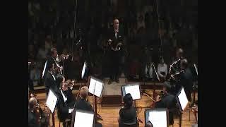 Haydn Symphony No 93 D major Czech Philharmonic Orchestra, Ondrej Vrabec