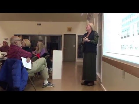 CCAC meeting on January 20, 2016 discussing Restore N Station & Freetown Lane. Part 1