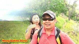 Millerton Lake Hike  (Nce Roob Saib NuamYaj)