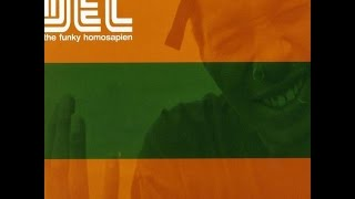 Del Tha Funkee Homosapien- Both Sides Of The Brain (FULL ALBUM) (2000) (SLIDESHOW)