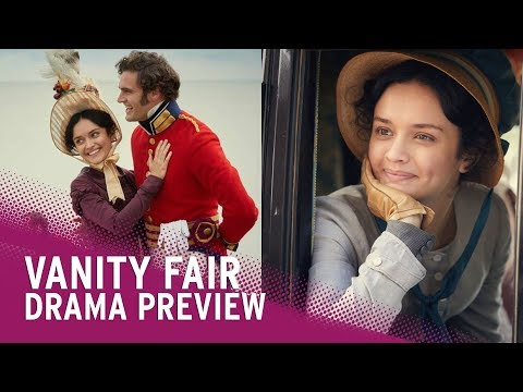 Vanity Fair 2018 | Cast and Characters Revealed
