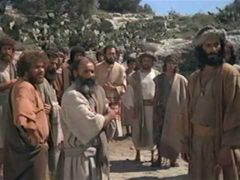 JESUS Film Ch3