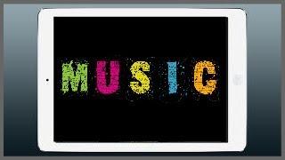 Как бесплатно скачать музыку сразу на iPad/iPhone/iPod