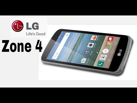 LG Zone 4 - Verizon