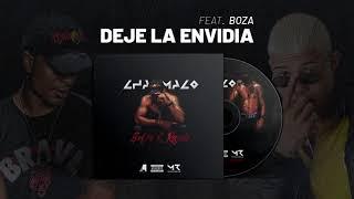 Chamaco Ft. Boza - Deja La Envidia [Prod. El Codigo Kirkao] (Audio]