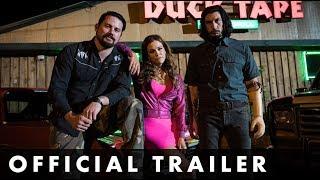 LOGAN LUCKY – UK Trailer – Starring: Channing Tatum, Adam Driver & Daniel Craig