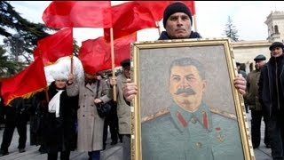 Divisions remain over Stalin 60 years after his death