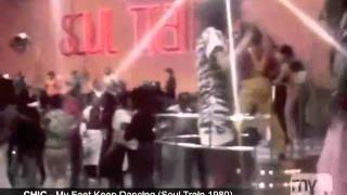 Chic - My feet keep dancing