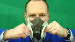 видео Защита органов дыхания при сварке