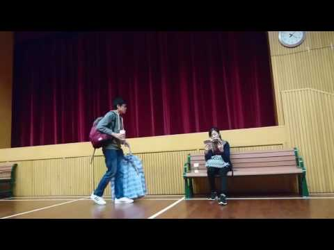 STGSS drama competition 2017