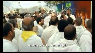 Einmal nach Mekka. Die Pilgerfahrt der Muslime.