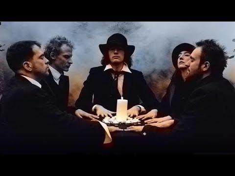 Miasma & The Carousel Of Headless Horses ► Peacock The Heretic [HQ Audio] Perils, 2005