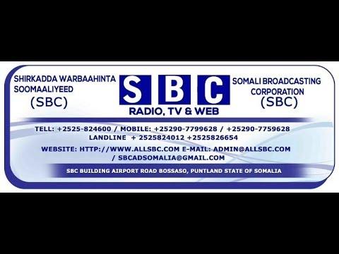 TOOS : TOOS CIYAARTA SOMALIA IYO TANZANIA