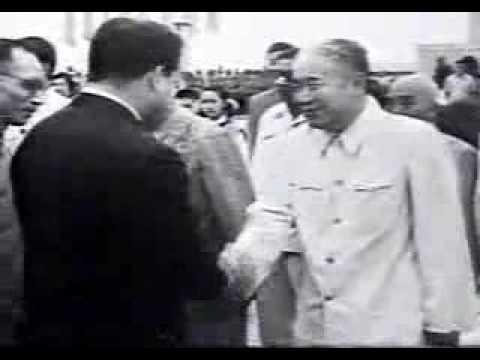 Visita à China de João Goulart 1961