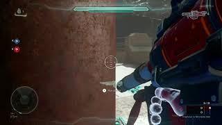 Halo Guardians: Husky Raid - Classified (720p HD) Gameplay