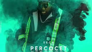 Sech - Percocet (Official Audio )