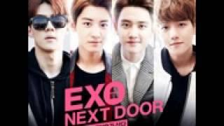 [Single] BAEKHYUN (EXO) – Beautiful (EXO NEXT DOOR OST) Download