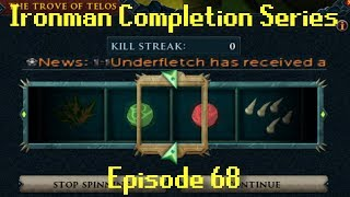 Hey everyone, Overfletch here, and welcome to the Ironman Completio...
