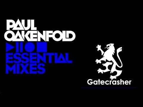 Paul Oakenfold Essential Mix Live @ Gatecrasher 2003