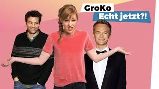 GroKo - echt jetzt?!