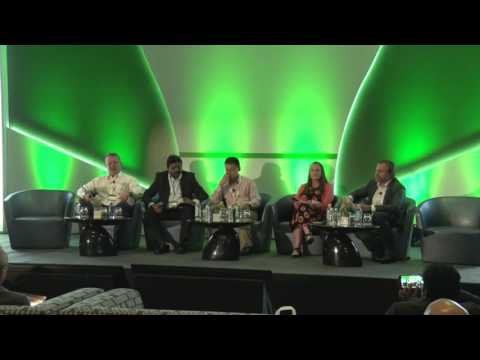 FTTH APAC Conference 2017: BUILDING THE FOUNDATION OF AN FTTX FUTURE