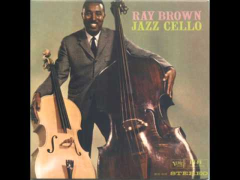 Ray Brown - Almost Like Being in Love