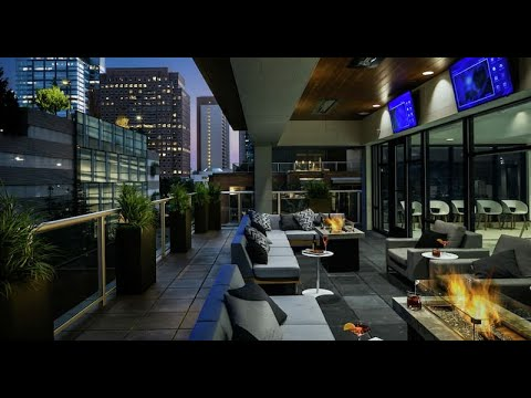 Hilton Garden Inn Seattle Downtown, WA - Seattle Hotels, Washington