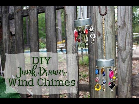 DIY Junk Drawer