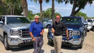 Blazing Hot Deals | GMC Sierra | Sunset Chevrolet Buick GMC