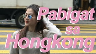 Hongkong by Alex Gonzaga