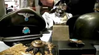 Video Nazi-Kult auf der Kasseler Waffenbörse download MP3, 3GP, MP4, WEBM, AVI, FLV November 2018