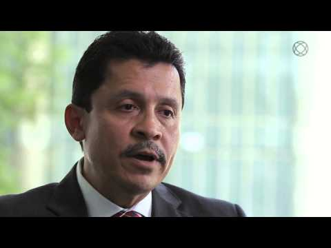 Jose Cardona from Belize Bank talks about the banks core transformation