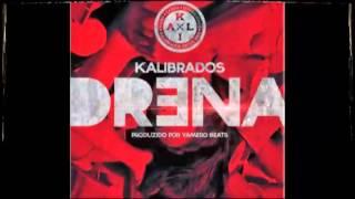 Kalibrados - Drena (Audio)