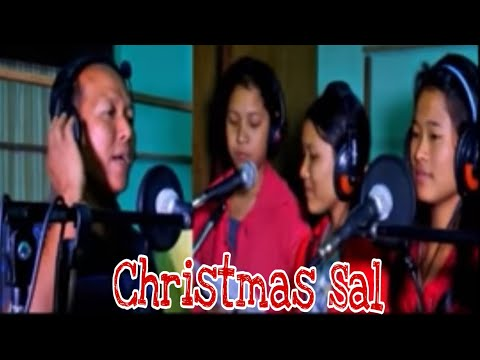 Garo Christmas Song 2018 | Indakesan Christmas An'senga(Official)