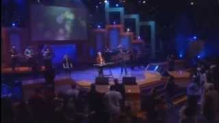 WHC Worship - Overwhelmed (Big daddy weave)