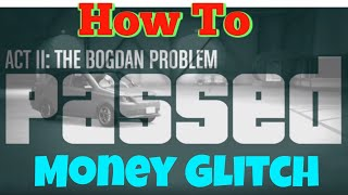 Category gta 5 the bogdan problem