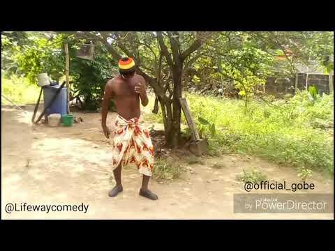 Olamide - Wo Spiritual dance