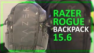 50ffa17732 Apparel ▻ Razer Rogue Backpack 15.6 ...