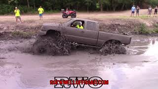 MUDBOGGER79 BOUNTY HOLE RUN AT XTREME OFF-ROAD PARK!