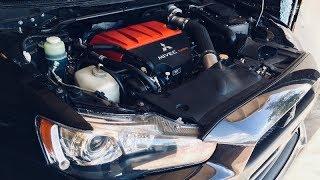 Evo X transmission oil leak - NEED HELP