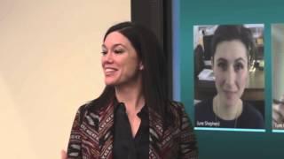 Vergaderen is weer leuk met Skype voor bedrijven