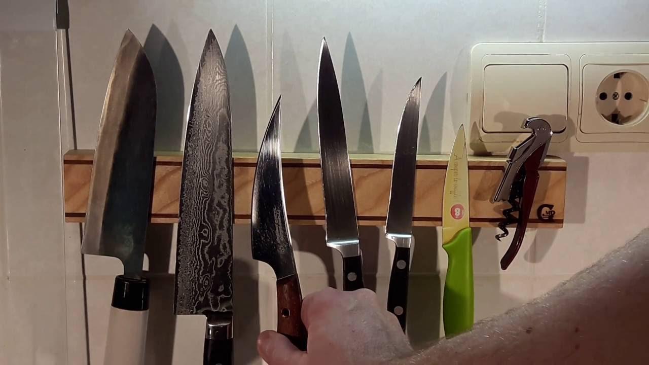 6533b4c1127d Магнитный держатель для ножей