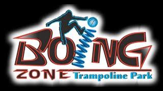 Boing Zone | Stourbridge Trampoline Park