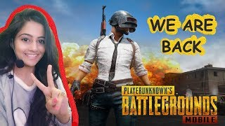 🎉🎇🎆💞LETS WIN PUBG MOBILE💞🎆🎇🎉
