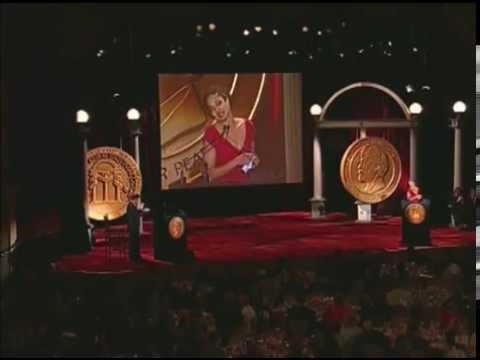 Shola Lynch  Chisholm '72: Unbought & Unbossed  2005 Peabody Award Acceptance Speech