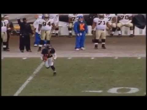 Devin Hester Highlight